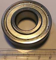 Подшипник для роликов и колес роклы, закрытый металлом, фото 1