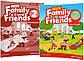 Английский язык /Family & Friends/ Class+Workbook. Учебник+Тетрадь (комплект), 2/ Oxford, фото 10