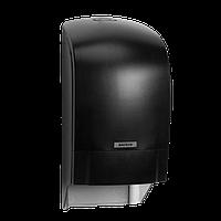 104605 Диспенсер для туалетной бумаги в рулонах Katrin Inclusive System Toilet Dispenser Black