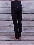 Лосини, Легінси дитячі чорні, фото 2