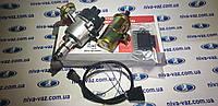 Бесконтактное электронное зажигание (БСЗ) Москвич 412, 2140 (комплект: трамблер, катушка, коммутатор)