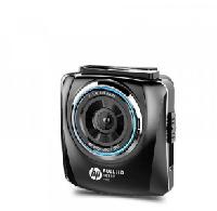 Видеорегистратор HP F350s Черный (24991)