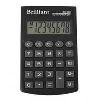 Калькулятор ВS-200
