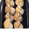 Рапан фаршированный в ракушке под соусом Прованс, или Бургундский, или Трюфель (на выбор), 8 штук, фото 2