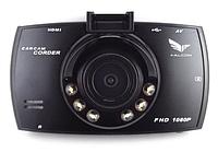 Видеорегистратор Falcon HD51-LCD Черный (400009)