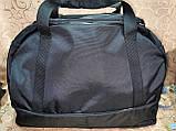 (25+10)*49*23-малень)-Спортивная дорожная трансфомер puma Оксфорд ткань 1000D сумка только оптом, фото 4