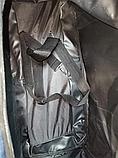 (25+10)*49*23-малень)-Спортивная дорожная трансфомер puma Оксфорд ткань 1000D сумка только оптом, фото 5