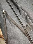 (25+10)*49*23-малень)-Спортивная дорожная трансфомер puma Оксфорд ткань 1000D сумка только оптом, фото 7