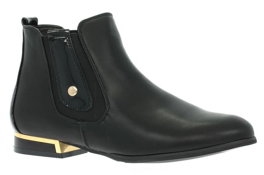 Женские ботинки LOTTIE