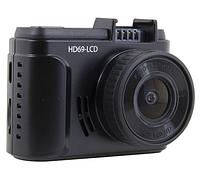 Видеорегистратор Falcon HD69-LCD Черный (400018)