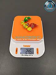 Весы для кухни до 2кг (0,1г)