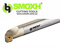 Резец  S25S SCLCR-09S токарный расточной SMOXH с мех. креплением пластин