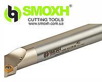 Резец  A08H SCLCR-06 токарный расточной SMOXH с мех. креплением пластин
