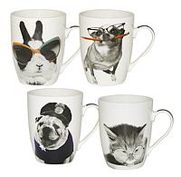 "Чашка ""Funny animals"" (360 мл)"