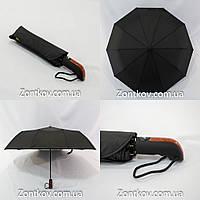 """Мужской зонт полуавтомат на 10 карбоновых спиц оптом от фирмы """"MaX"""", фото 1"""