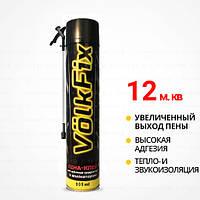 Клей-Пена VolkFix для теплоизоляции 900мл