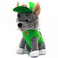 Мягкая игрушка собачка «Щенячий патруль» Копиця - Рокки 00112-128