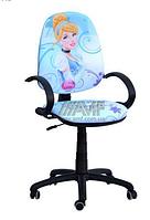 Кресло детское Принцесса Золушка