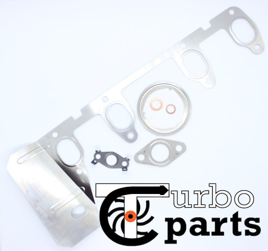 Монтажний комплект для турбіни Volkswagen / Seat / Skoda 2.0TDI - 103 кВт/ 140 к. с.