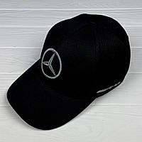 ● Кепка - Mercedes ●
