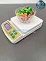 Кухонные весы СФ-400А, фото 6