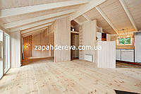 Доска для пола шпунтованная Днепропетровск, фото 1