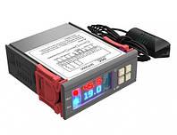 Контроллер температуры и влажности 2в1 SHT2000