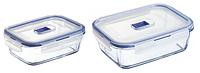 Набор контейнеров LUMINARC PURE BOX ACTIVE, 2 шт P5505