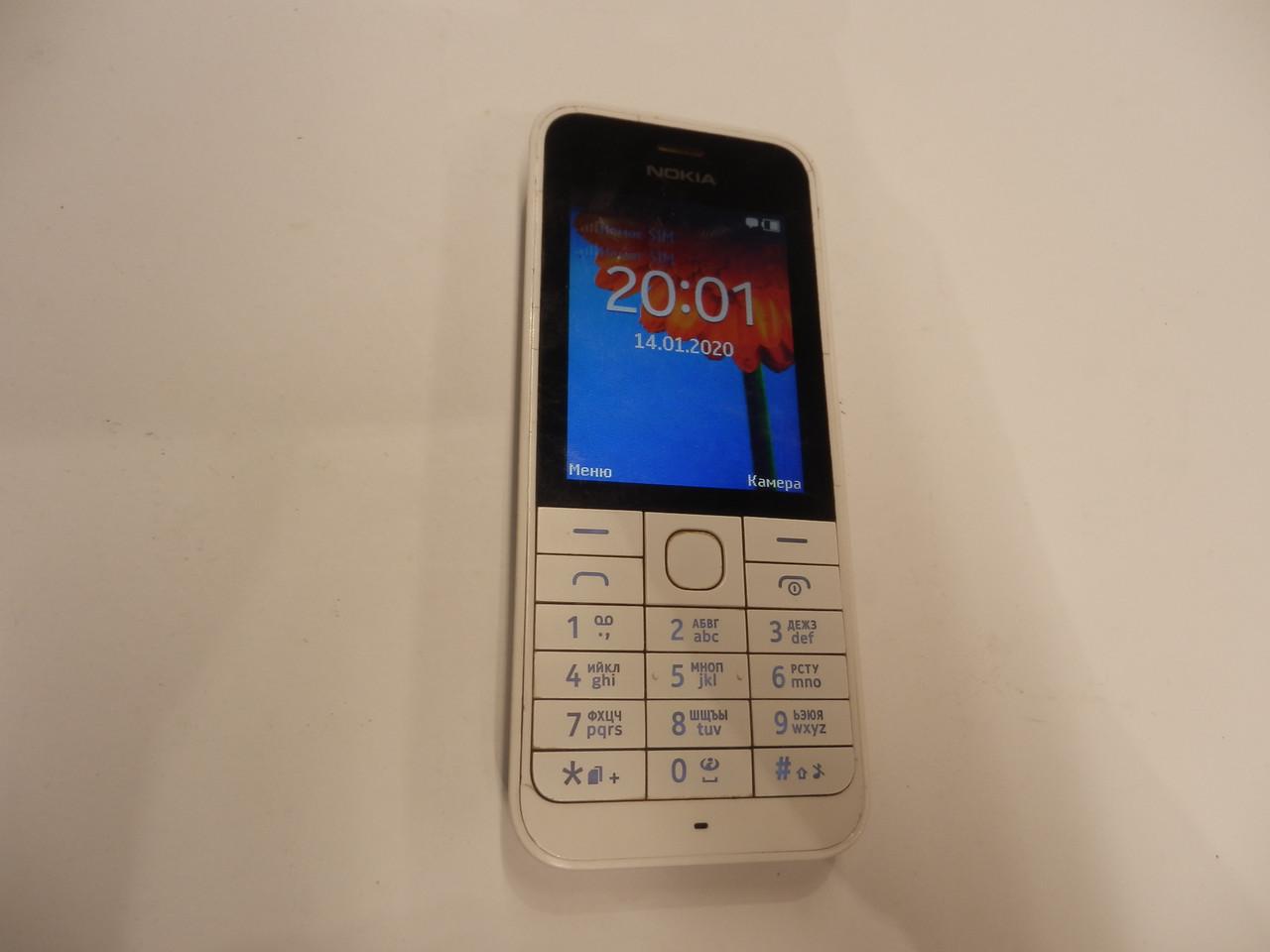 Мобильный телефон Nokia 220 rm-969 406ВР