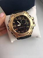 Стильные мужские кварцевые часы CASIO Спортивный аксессуар Подчеркнут Ваш оригинальный вкус Купить Код: КШ0854