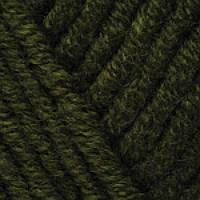 Пряжа для вязания YARNART Merino Bulky,цвет 530,70% Акрил, 30% Шерсть