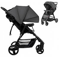 Детская прогулочная коляска Carrello Magnet Grey