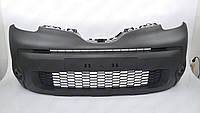 Бампер передний под противотуманки на Renault Kangoo II 2012-> — Renault (Оригинал) - 620103674V