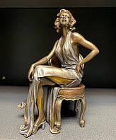 Коллекционная статуэтка Veronese Девушка WU71842A4
