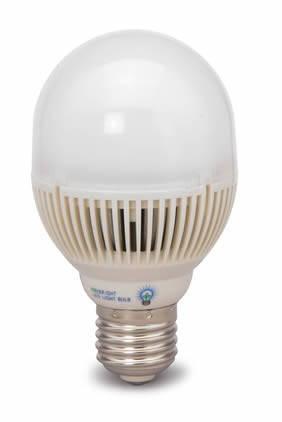 LED лампа E27 5W(360lm) 4000K Viribright (Вирибрайт)