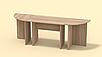 """Письмовий стіл """" МО-2 """", фото 9"""