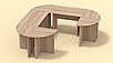 """Письмовий стіл """" МО-2 """", фото 10"""