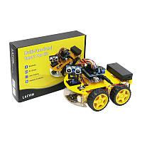 Набор Arduino для сборки автомобильного робота