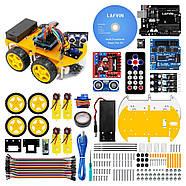 Набор Arduino для сборки автомобильного робота, фото 2