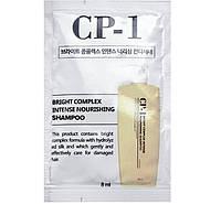 Протеиновый шампунь с коллагеном Esthetic House CP-1 Bright Complex Intense Nourishing Shampoo 8ml (CP0118)