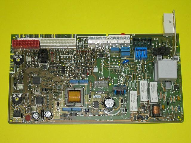 Плата управления 0020092371 Vaillant atmoTEC Pro / turboTEC Pro