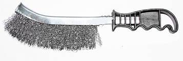 Щетка по металлу JOBI (KW-0002) SV
