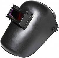Щиток (ZM-0008) маска защитн. с откидн. стеклом SV