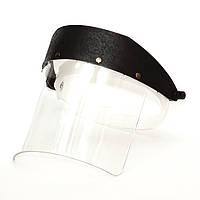 Щиток-маска защитная ZW -0001 SV