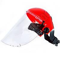 Щиток-маска защитная ZW -0004