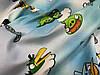 Angry Birds детское кресло-груша, фото 4