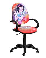 Кресло детское Принцесса Белоснежка