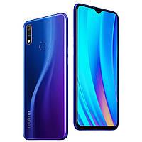 Мобильный телефон OPPO Realme 3 Pro RMX1851 blue global version 4/64gb