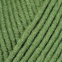 Пряжа для вязания YARNART Merino Bulky,цвет 098,70% Акрил, 30% Шерсть