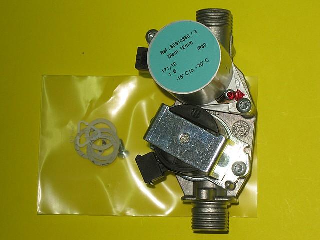 Газовый клапан 0020019991 Vaillant atmoTEC Pro / turboTEC Pro, фото 2